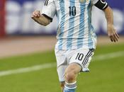"""Messi: partido define fallos, ellos mío"""""""