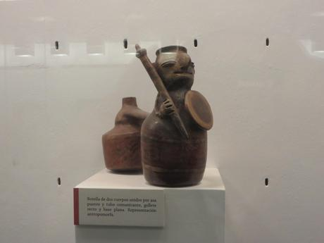 Recorriendo y visitando los museos del Centro Histórico de Lima