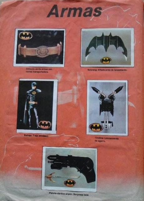 album batman 1990_013