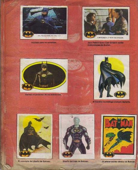 album batman 1990_005