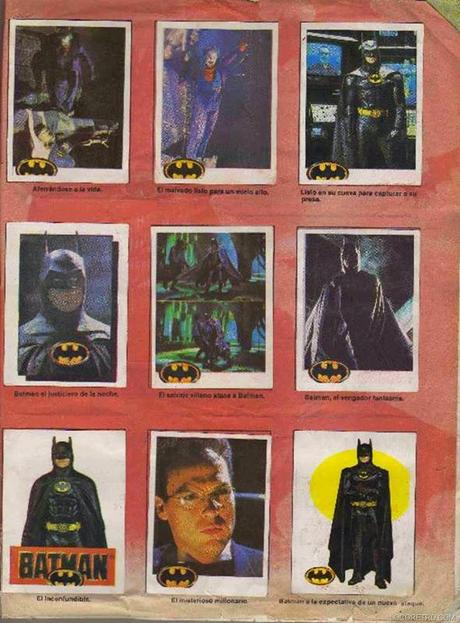 album batman 1990_004