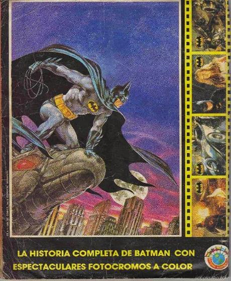 album batman 1990_006