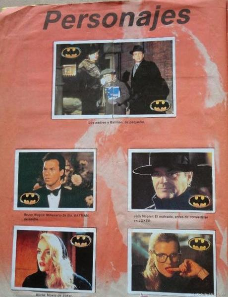 album batman 1990_010
