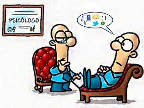 El verdadero impacto de las redes sociales en tu vida.