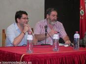 "TREBUJENA: Presentación vinos ecológicos ""Entusiástico 2014"", ""Riachero 2013"" ""Manzanilla Armonía"""