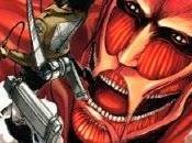 Shingeki Kyojin/Attack Titan