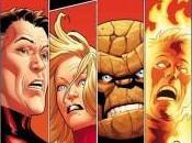 confirma adiós cómics Cuatro Fantásticos durante temporada