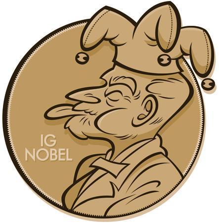 Los Premios Nobel –y antiNobel- en ciencia 2014