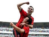 México venció Panamá partido para olvido; 'Cubo' Torres estrenó