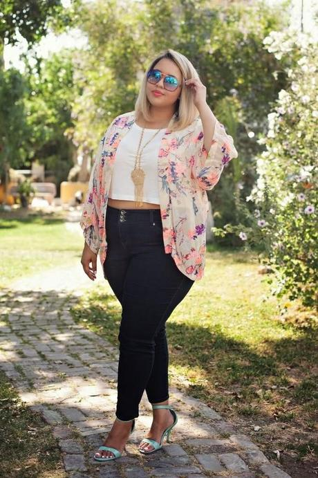 Culona pantalon turquesa - 3 5
