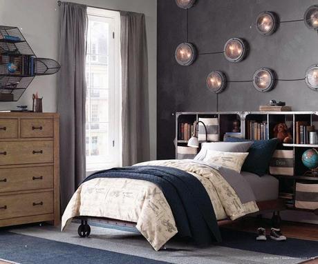 Recopilando las mejores ideas para dormitorios juveniles for Mejores cuartos decorados