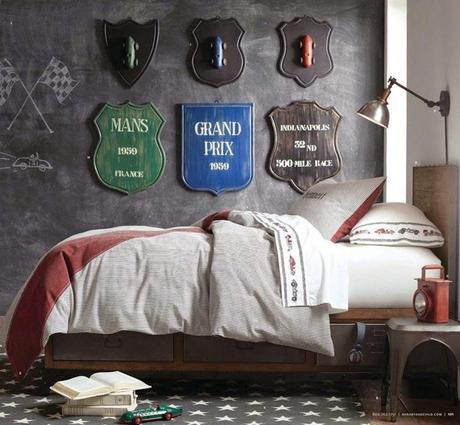Recopilando las mejores ideas para dormitorios juveniles - Las mejores habitaciones juveniles ...