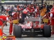Ferrari arde dentro conflictos scuderia personal