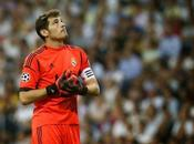 Casillas, eterno mártir
