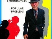 """Lanzamientos: LEONARD COHEN """"Popular Problems"""""""