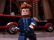 Nuevos personajes unen elenco LEGO Batman Allá Gotham