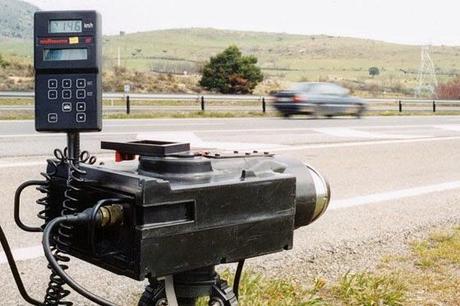 Radares coches