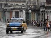 York Times exige bloqueo contra Cuba