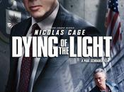 "Nicolas cage primer póster ""the dying light"""