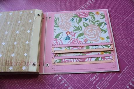 C mo hacer un mini lbum de sobres con cubierta de cart n for Decoracion de album de fotos