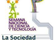 Semana Nacional Ciencia Tecnología 2014 (México)
