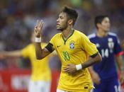 Neymar acaba Japón