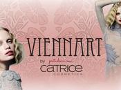 próxima colección Catrice: VIENNART