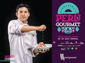 Comentario CONCURSO: Gana entradas dobles para Perú Gourmet 2014 Damaso Vargas Rivero