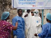 Ébola-OMS: Hasta diciembre, entre 5.000 10.000 casos nuevos semana
