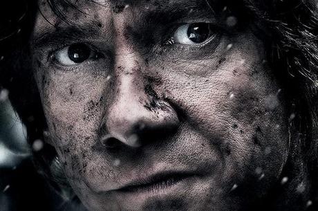 4 Pósters Individuales De The Hobbit: The Battle Of The Five Armies