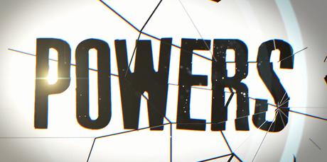 Primer Trailer De Powers