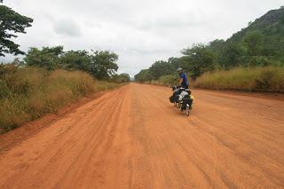 Mozambique, El mundo en tándem, round the world, mundoporlibre.com
