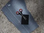 DIY: Rompe jeans