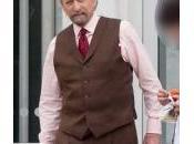 Primeras imágenes Michael Douglas como Hank Hombre Hormiga