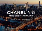 Nuevo spot Chanel Gisele Bundchen