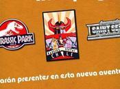 @Hobby_Con Este sábado Octubre, Vila Alemana, Chile