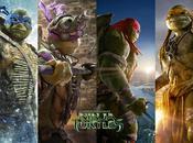 """Crítica: """"Ninja Turtles"""""""