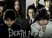 """re-editan películas acción real """"Death Note"""""""