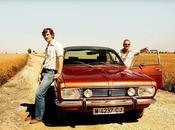 isla mínima' magistral 'thriller' cine español