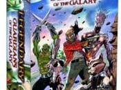 Lanzamiento expansión Guardianes Galaxia para Legendary Upper Deck
