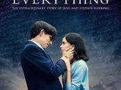 """Featurette, clip b-roll teoría todo (the theory everything)"""""""