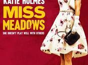 """Nuevo trailer comedia negra """"miss meadows"""" katie holmes"""