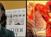 Ezra Miller Interpretará Flash Jason Momoa Aquaman