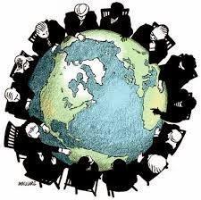TTIP : Breve Historia de una Agenda para el Saqueo Corporativo