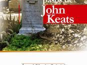 """los últimos pasos john keats"" vistos profesor, poeta traductor obra inglés españa, alejandro valero fernández"