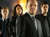 Marvel Agents SHIELD acerca temporada SONY