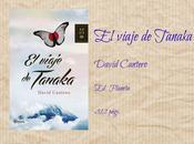 viaje Tanaka David Cantero