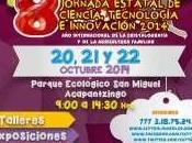 Jornada Estatal Ciencia, Tecnología Innovación 2014 (Morelos, México)