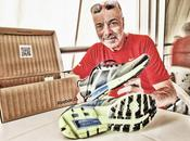 Reebok España incluido Real World Athletes. Test Series Cushion