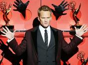 Neil Patrick Harris presentará Oscar 2015